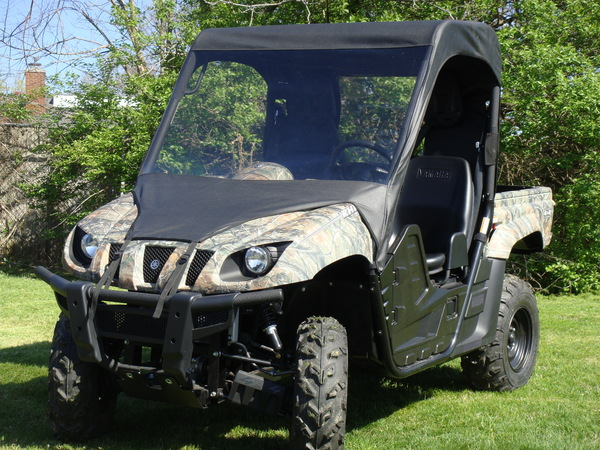 Pacific Eagle Utv Enclosures Yamaha Rhino